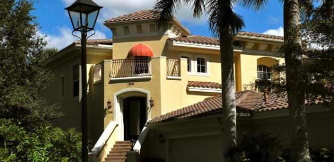 Mediterra Naples Florida Coach Homes