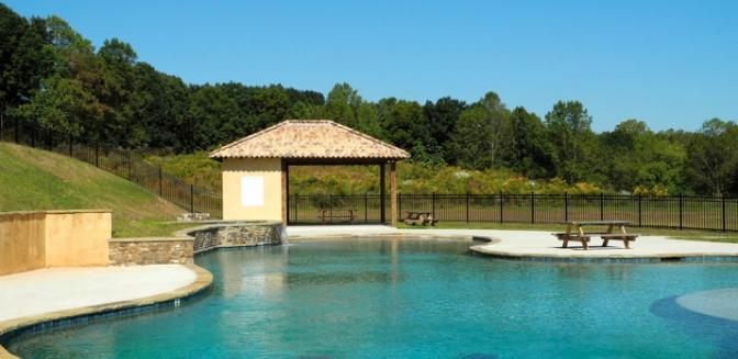 Montaluce Vineyard Swimming Pool Margie Casey File