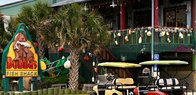 Myrtle Beach SC Restaurants
