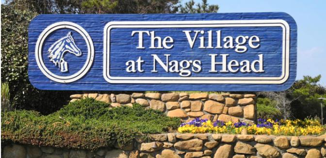 Nags Head Outer Banks Golf Community