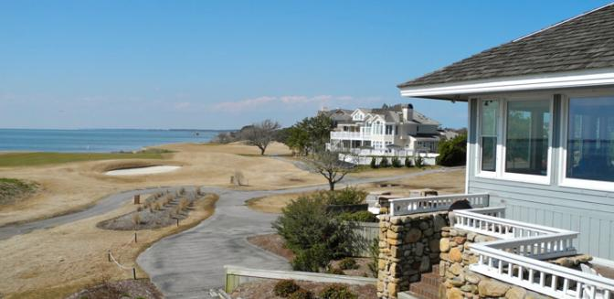 Nags Head Views Outer Banks Golf Community