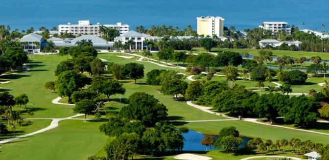 Naples Florida Golf Courses