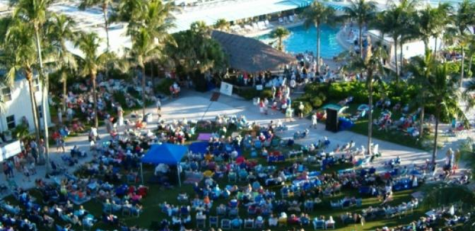 Naples Florida Outdoor Festivals