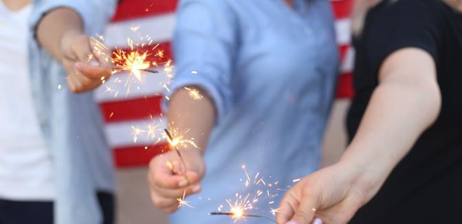 Best July 4th Celebrations in America
