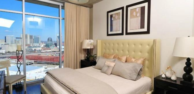 Nashville Neighborhoods Icon Gulch Downtown Bedrooms