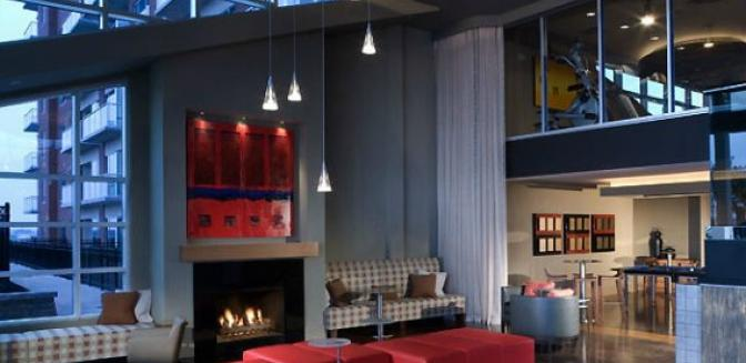 Nashville Neighborhoods Icon Gulch Downtown Clubhouse