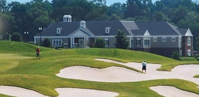Nashville Neighborhoods The Governors Club Golf Course