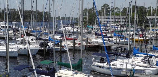 New Bern NC Market Report