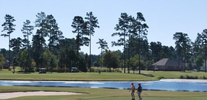 New Bern NC Taberna Country Club