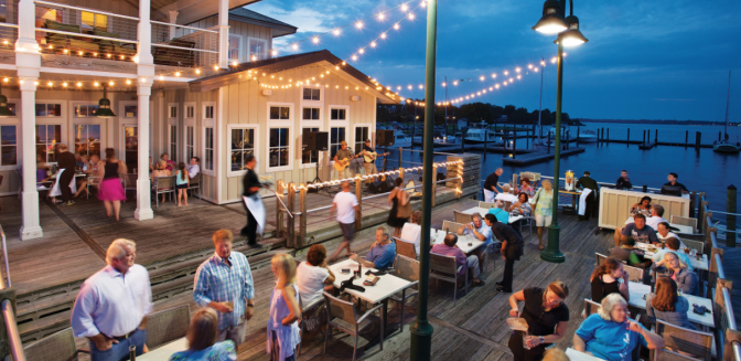 New Bern Best Coastal Towns North Carolina