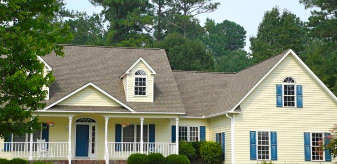 New Bern Golf Taberna Country Club Cottage Home