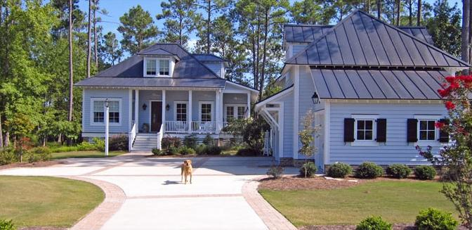 Oriental NC River Dunes Cottage