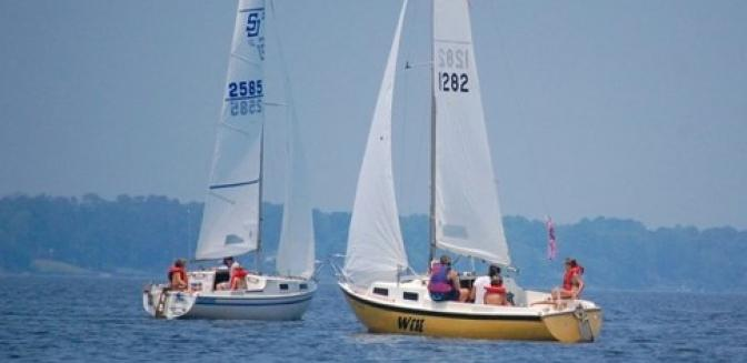 Oriental NC Sailing Capital