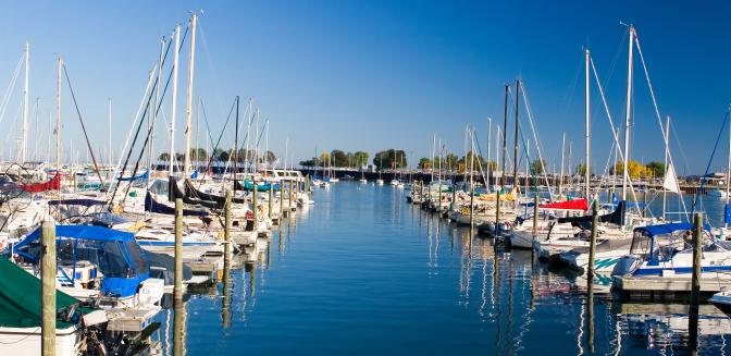 Outer Banks Marina Communities