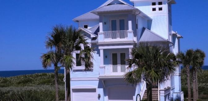 Palm Coast Homes Cinnamon Beach