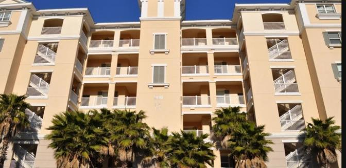 Palm Coast Homes Cinnamon Beach Condos