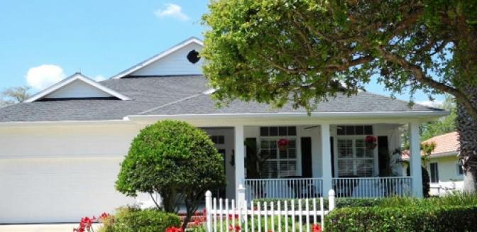 Palm Coast Homes Grand Haven Cottage