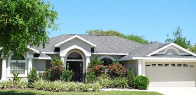 Palm Coast Homes Grand Haven Golf