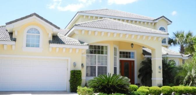 Palm Coast Homes Grand Haven Green Built