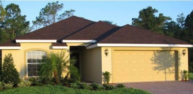 Palm Coast Homes Hidden Lakes Sienna