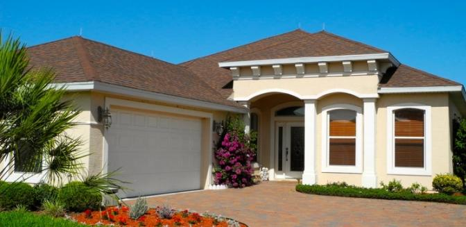 Palm Coast Homes Hidden Lakes Custom