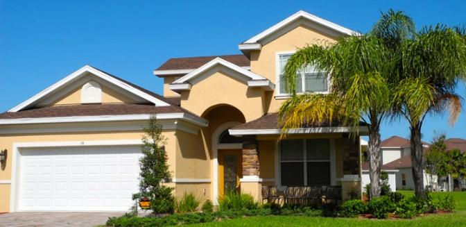 Palm Coast Homes Hidden Lakes New