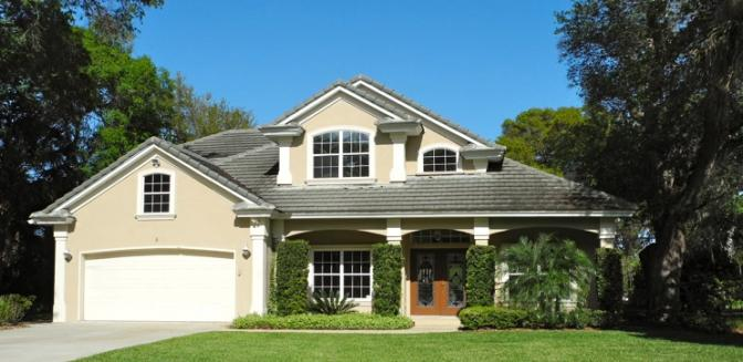 Palm Coast Homes Tidelands Waterfront Home