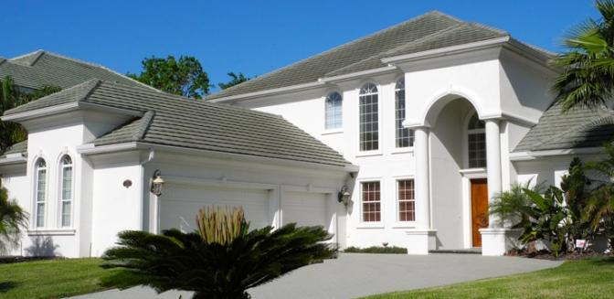 Palm Coast Homes Tidelands Waterfront Homes
