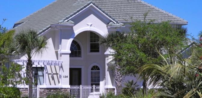 Palm Coast Homes Green Built