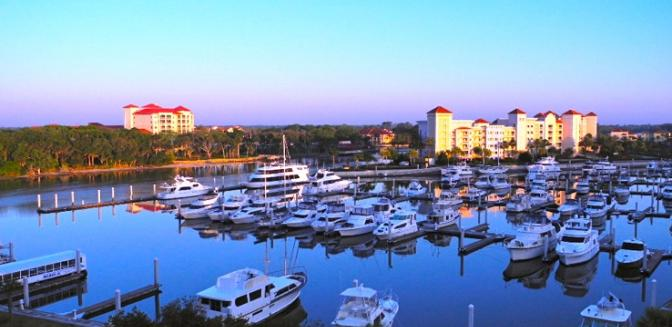 Palm Coast Homes Marina