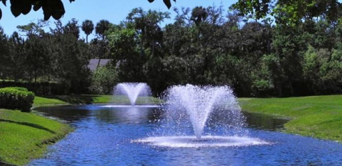 Palm Coast Homes Master Planned Community
