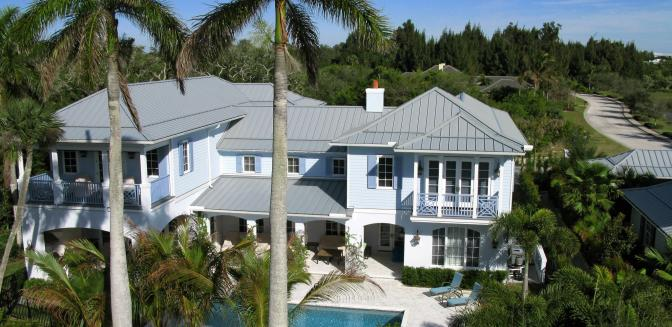 Palm Island Plantation Vero Beach Homes
