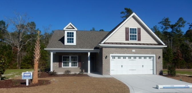 Palmetto Creek Of The Carolinas NC Homes