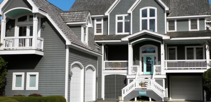 Pirates Cove Gated Outer Banks Community Waterfront Homes