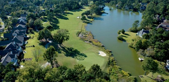 Porters Neck Country Club NC