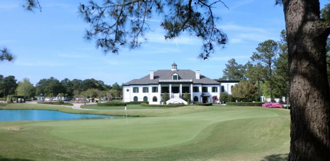 Porters Neck Country Club Golf