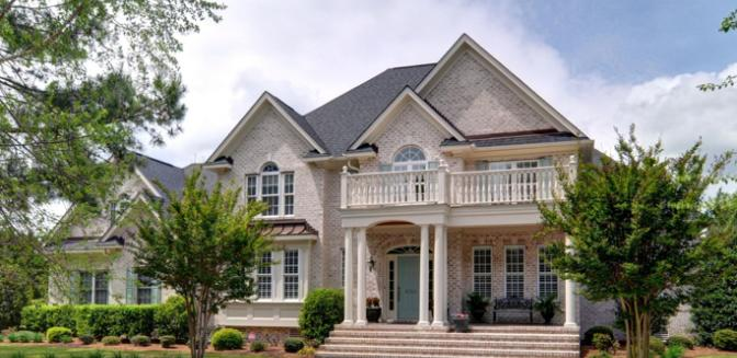 Porters Neck Country Club Homes