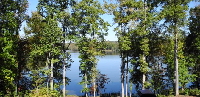 Rainbow Lake Woodfin Ridge Real Estate