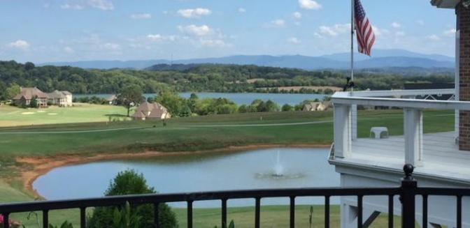 Rarity Bay TN homes for sale