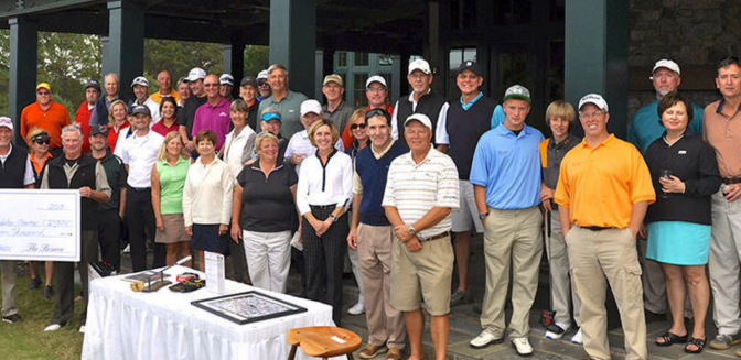 Reserve Lake Keowee Charitable Foundation