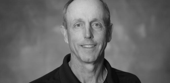 Mike Lissner Tennis Director