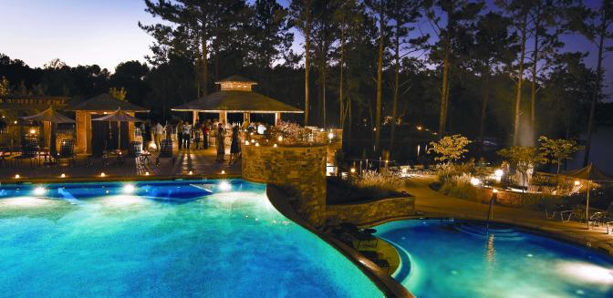 Reynolds Lake Oconee Lake Club