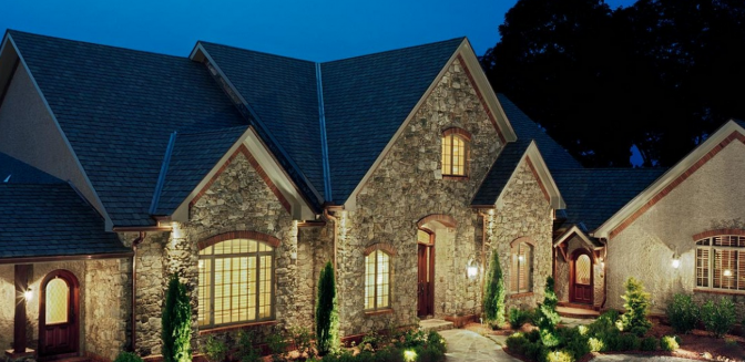Reynolds Mountain Asheville Luxury Homes