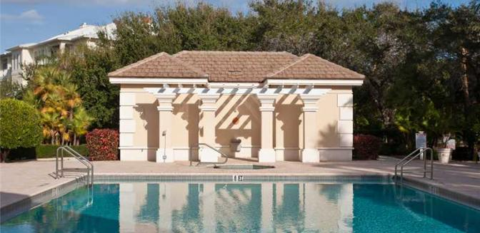 River Club Vero Beach Florida Clubhouse Swimming Pool