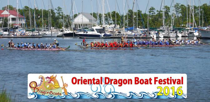 River Dunes NC Boating Events