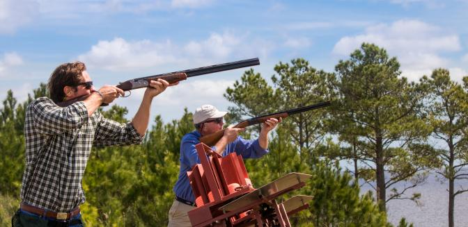 River Dunes Sporting Clays