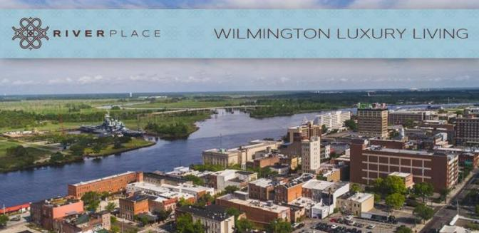 River Place Wilmington North Carolina