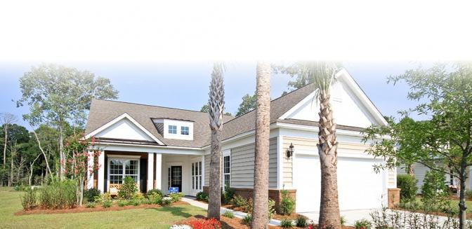 Rivermist Southport NC New Homes