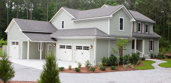 Savannah Community Custom Home Builder