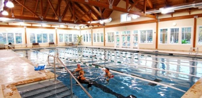 Seabrook Island SC Indoor Swimming Pool MargieCaseyfile